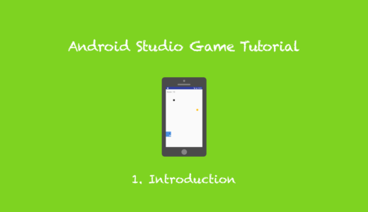 Catch the Ball – Android Studio Game Tutorial –