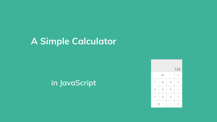 How to Create A Simple Calculator in JavaScript | Coding with Sara