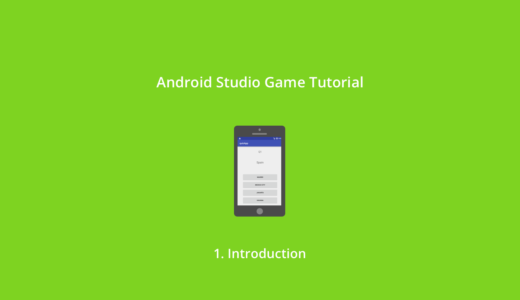 Capital Quiz – Android Studio Game Tutorial –