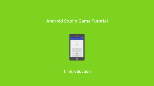 Android Studio】How to Develop a Quiz Game with Image View