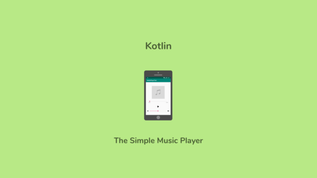 Java (Android Studio) Tutorial - The Simple Music Player - | Coding